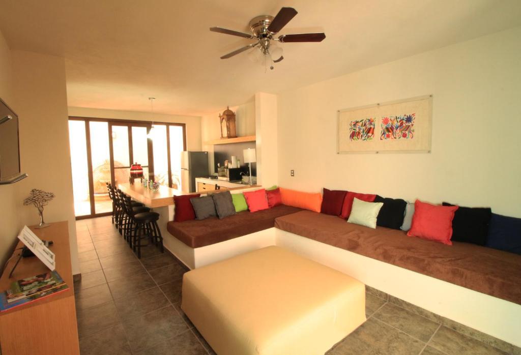 Apartments In Cieneguita Guanajuato