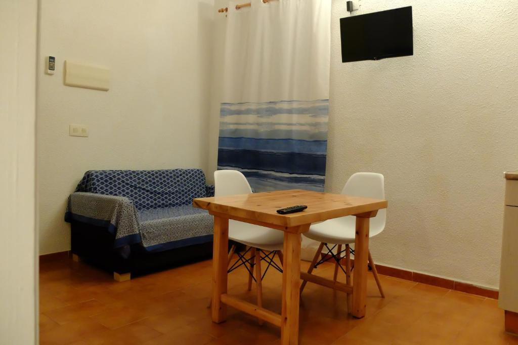 Apartments In El Pilar De La Mola Formentera