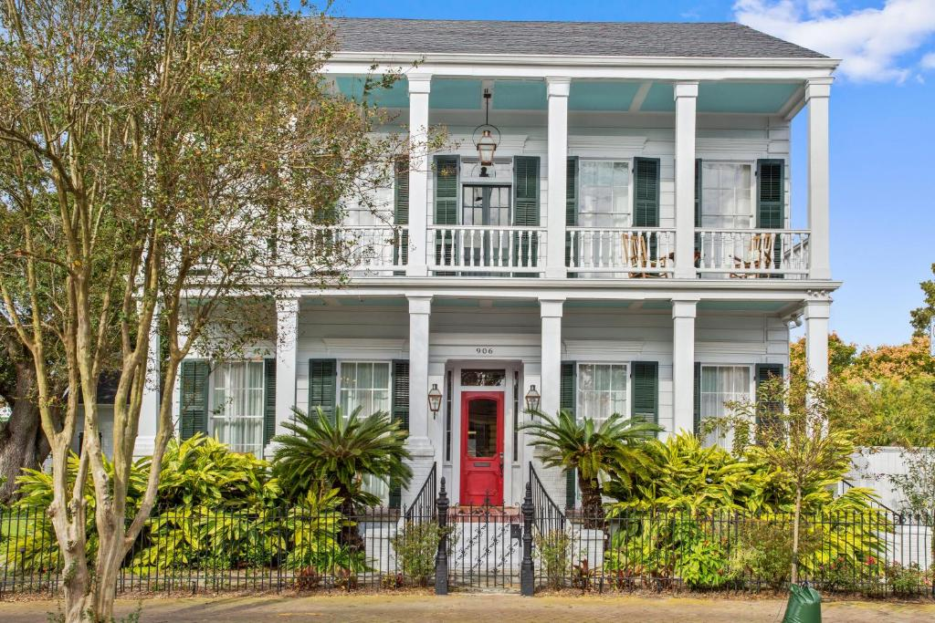Vacation Home The Mazant, New Orleans, LA