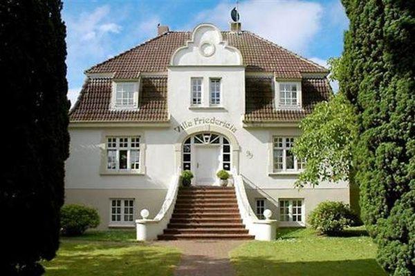 villa friedericia deutschland wyk auf f hr. Black Bedroom Furniture Sets. Home Design Ideas