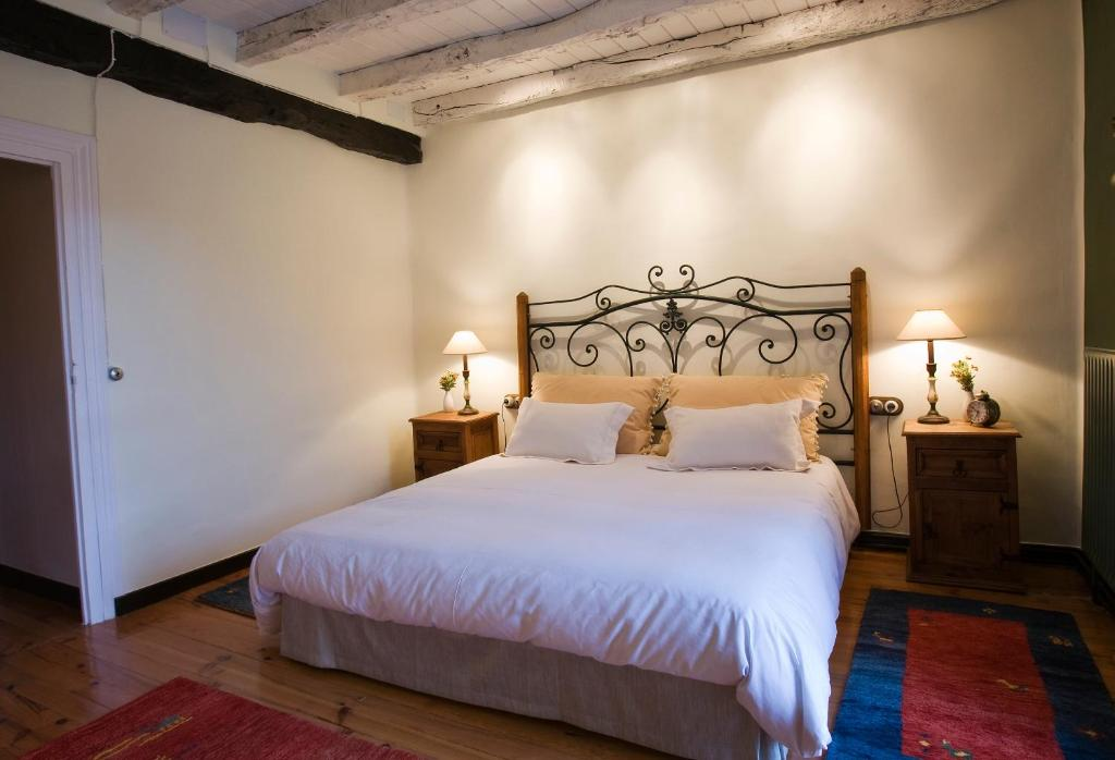 hotels with  charm in navarra provincia 28