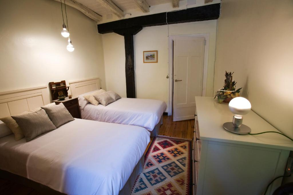 hotels with  charm in navarra provincia 32