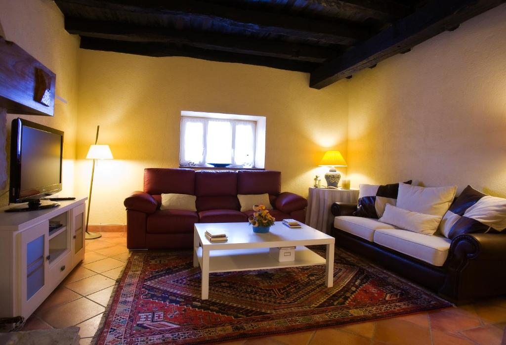 hotels with  charm in navarra provincia 43