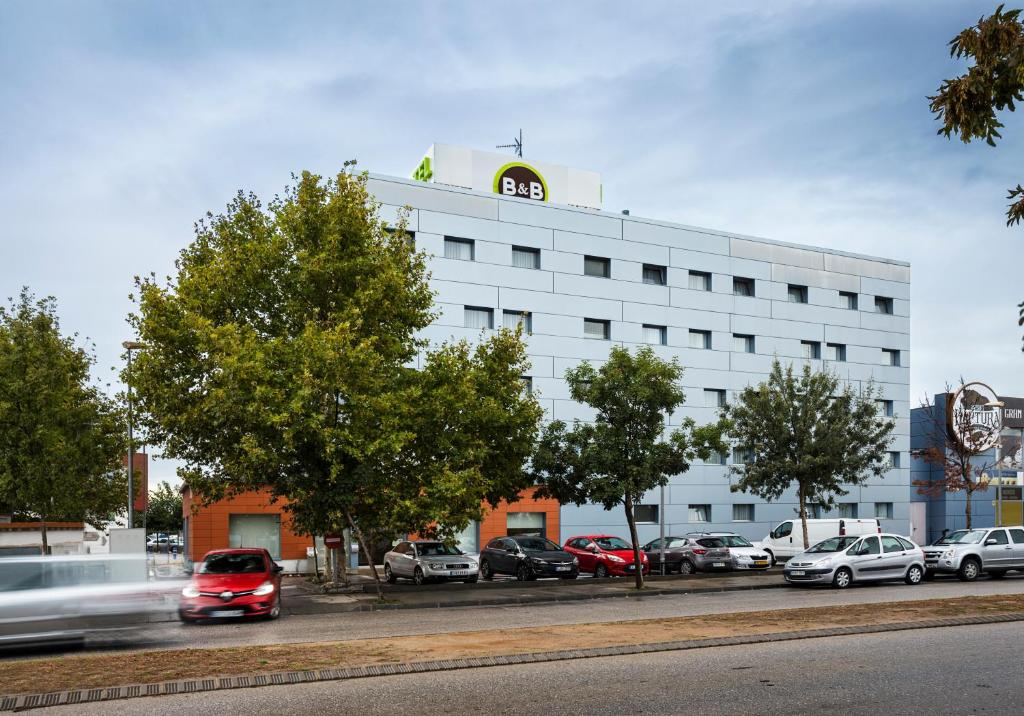 BB Hotel Figueres Spain Bookingcom