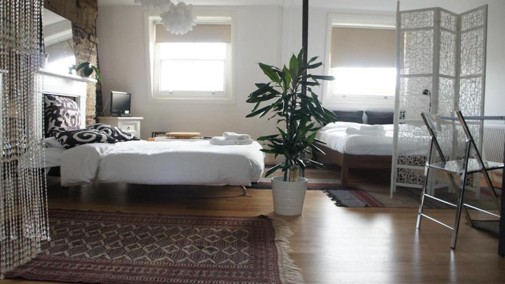 The Notting Hill Apartments, London, UK - Booking.com