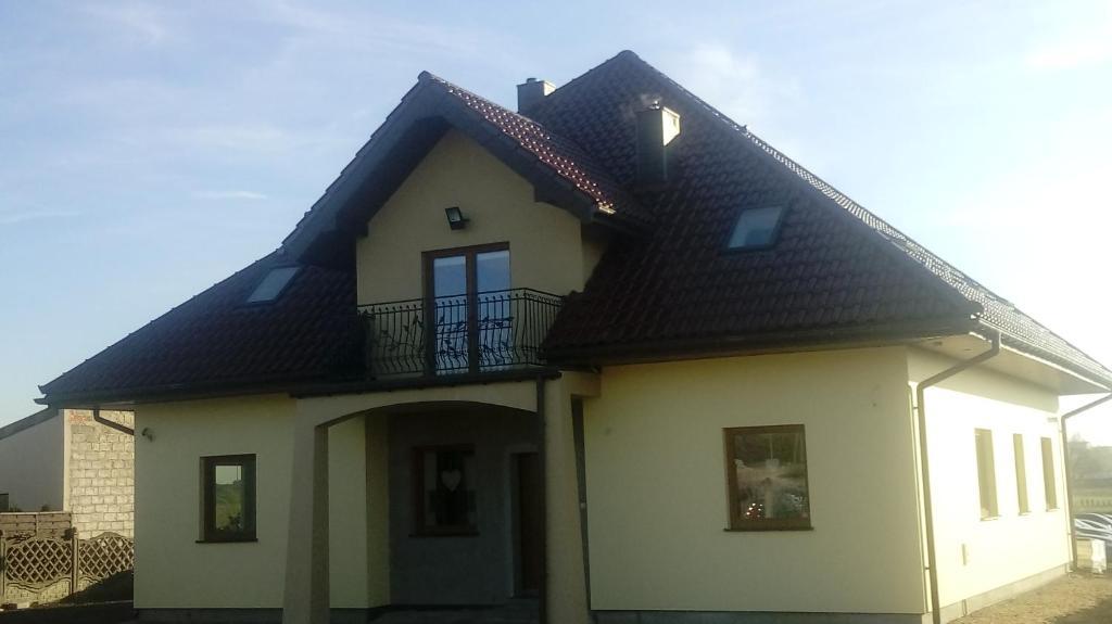 Pension Noclegi Darex Polen Pyrzowice Booking Com