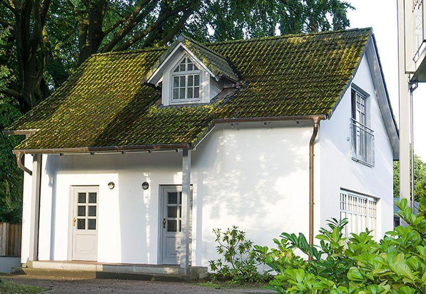 Ferienhaus Specht Usedom Zinnowitz Strandnah Bis Zu 5 Personen Zwei