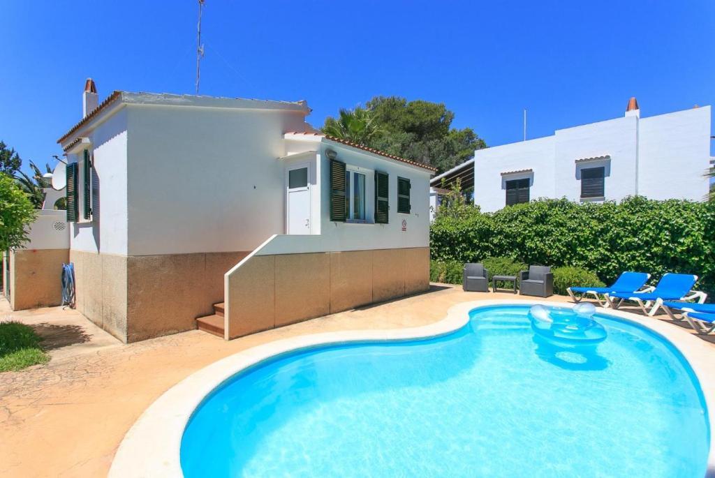 Villa Gloria (Spanje Cala n Bosch) - Booking.com