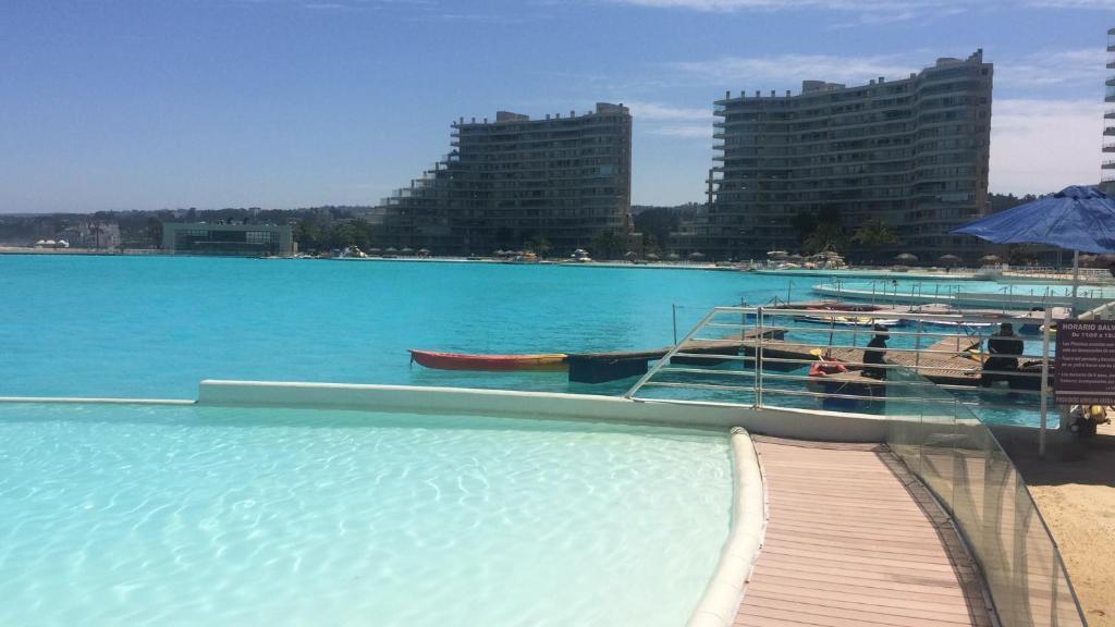 San Alfonso Del Mar Updated 2019 Prices Condominium >> San Alfonso Del Mar Vista Mar Algarrobo Updated 2019