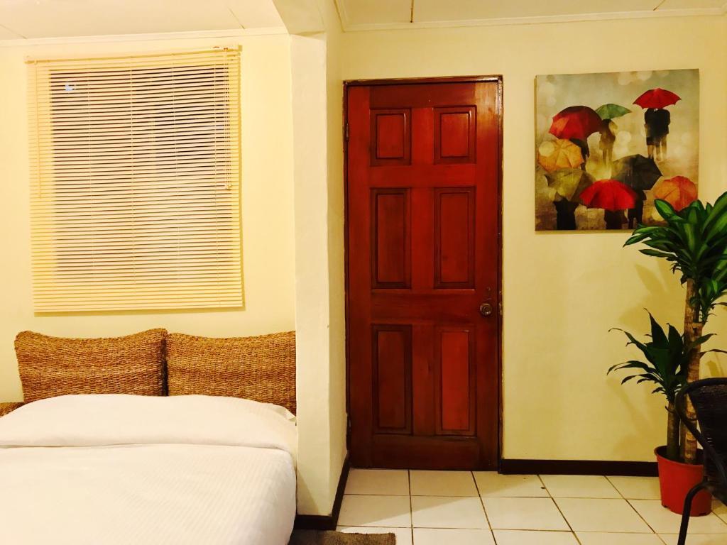 Bed and Breakfast Mango Boulevard, San José, Costa Rica - Booking.com