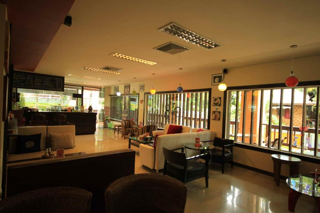 Apartments In Ban Ai Dao Krabi Province