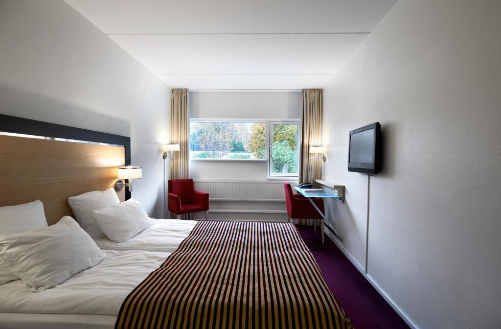 gentofte park hotel