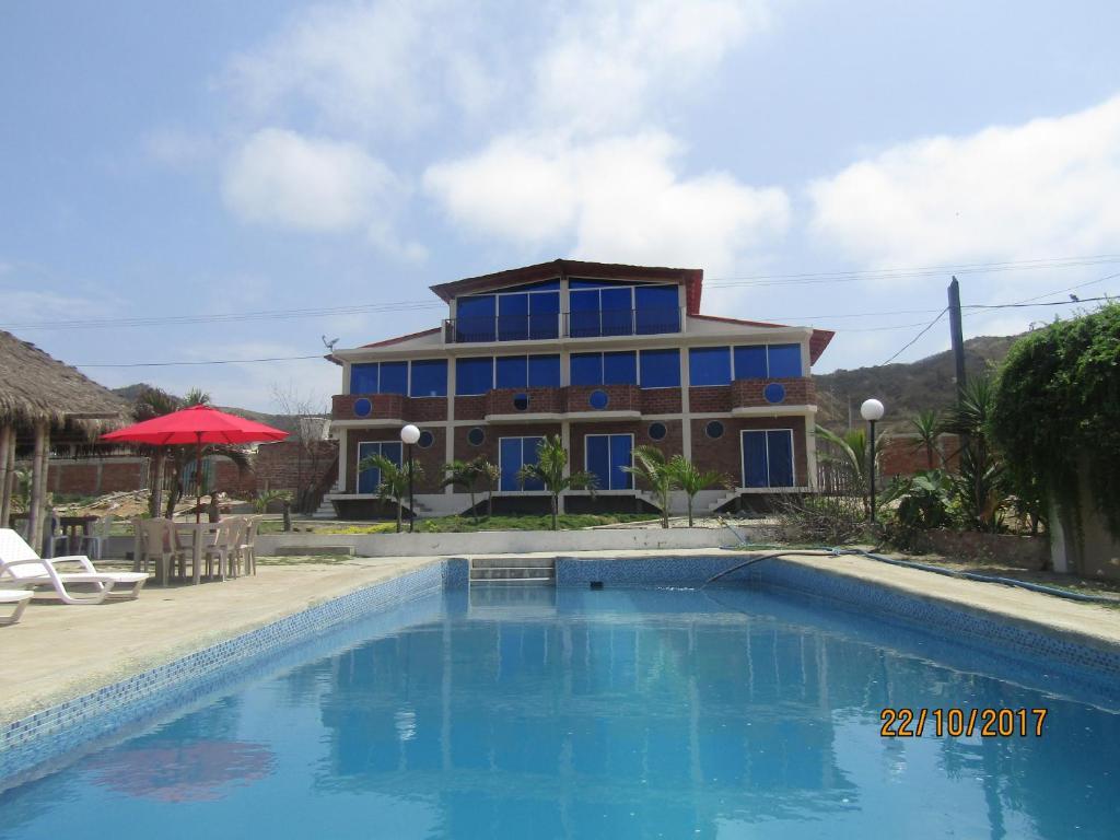 Hotel Hosteria San Lorenzo, Ecuador - Booking.com