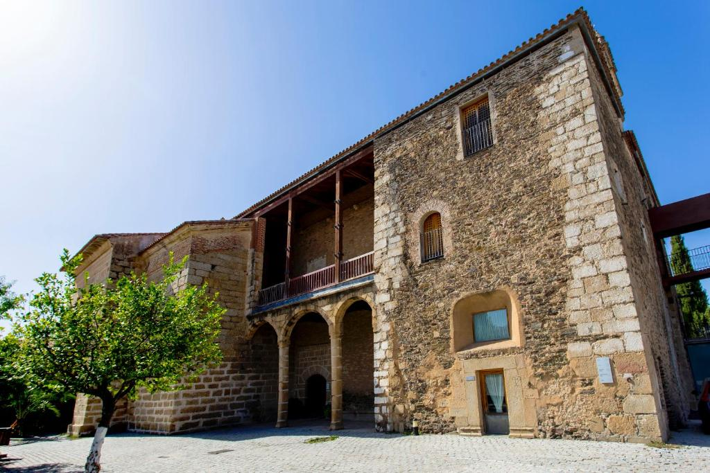 boutique hotels in extremadura  95
