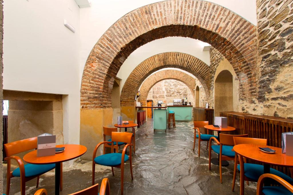 boutique hotels in extremadura  101