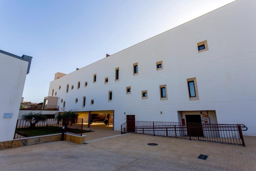 boutique hotels in extremadura  115
