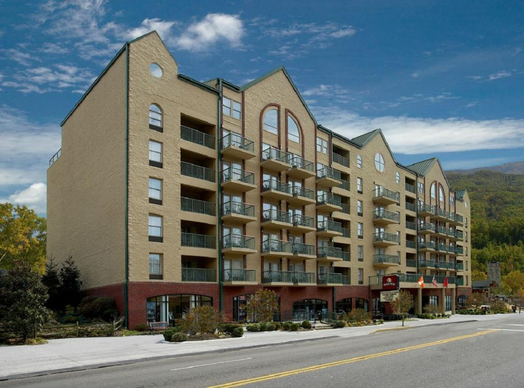 Hotels And Suites In Gatlinburg Tn