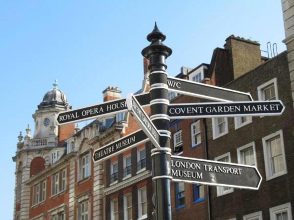 My Covent Garden Penthouse, Londres – Tarifs 2019 c9bee50663c6