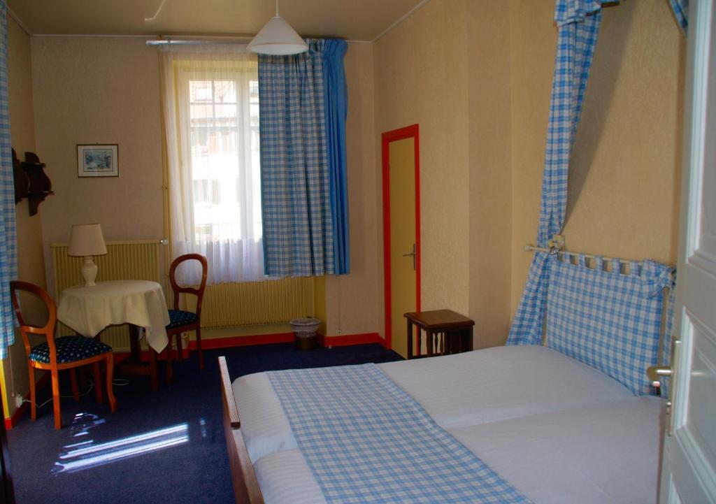 Apartments In Osenbach Alsace