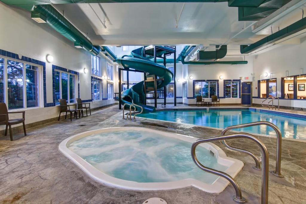 Hotel Canalta Rocky Mountain Rocky Mountain House Canada