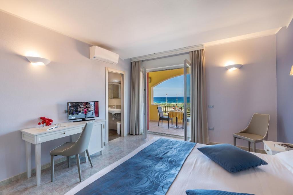 Hotel rosa dei venti castelsardo u2013 prezzi aggiornati per il 2019