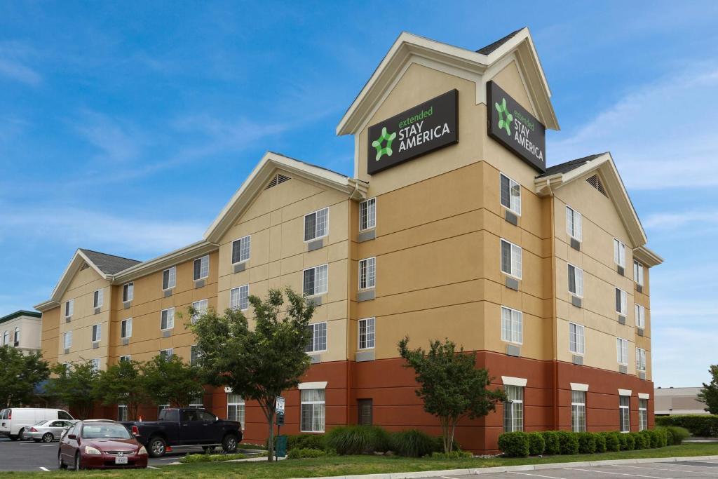 Apartments In Chesapeake Virginia