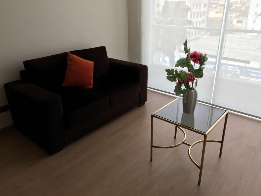 Apartments In Las Palmas Provincia De Lima