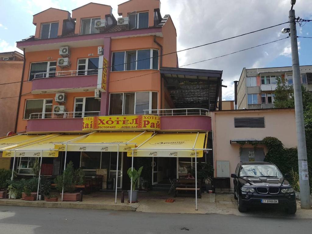 SEX AGENCY in Stara Zagora