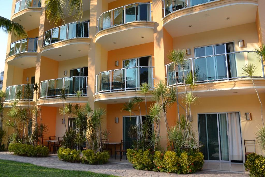 Hotel Punta Guayabitos Reserve Now Gallery Image Of This Property