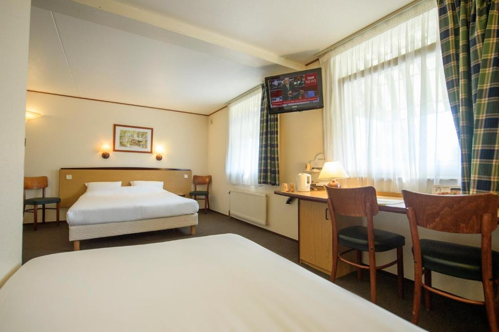 Campanile hotel zwolle netherlands booking gallery image of this property ccuart Gallery