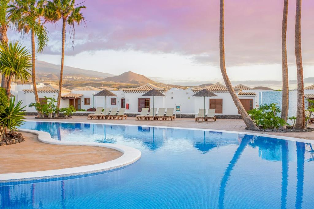 Royal Tenerife Country Club By Diamond Resorts San Miguel