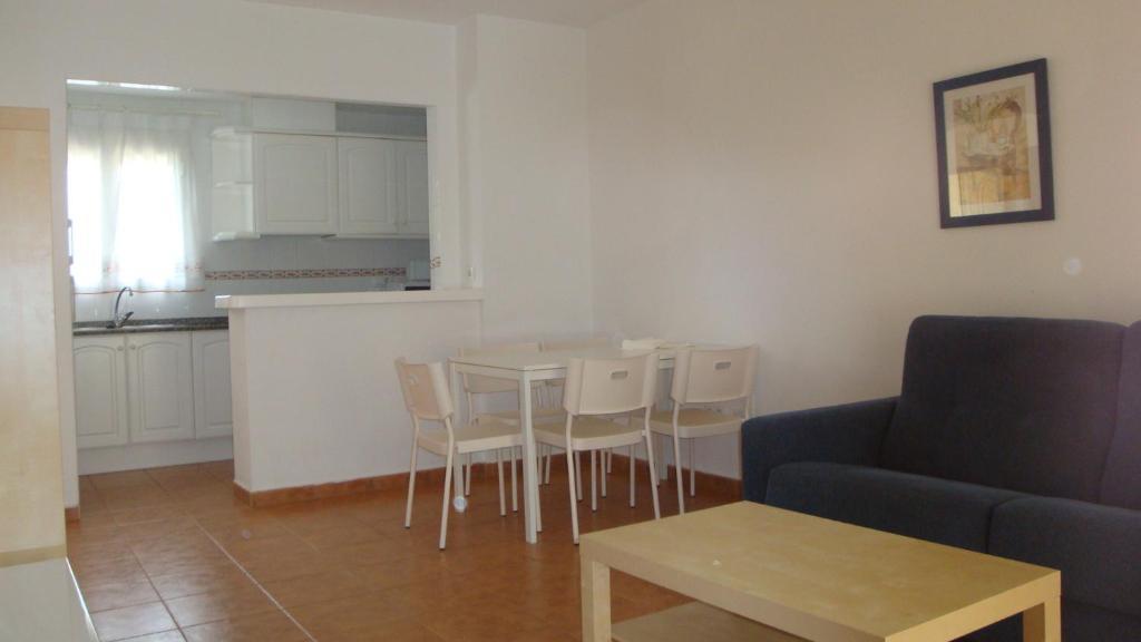 Apartamentos La Giralda imagen