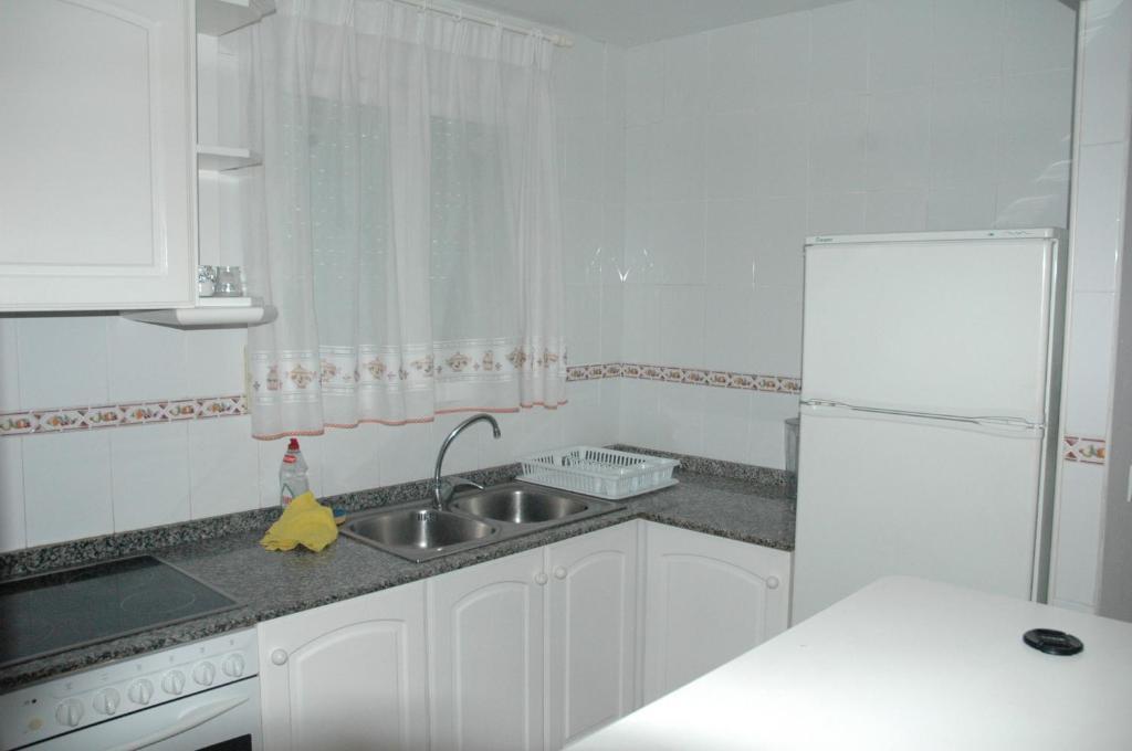 Imagen del Apartamentos La Giralda