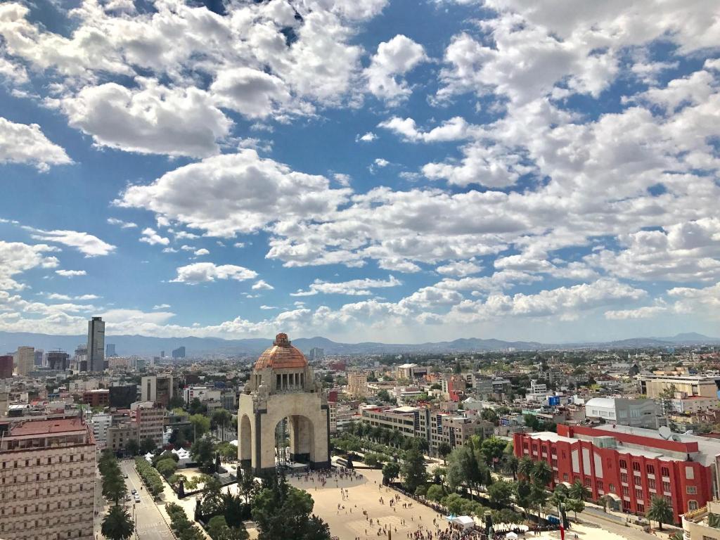 Paseo de la Reforma 27, Ciudad de México – Precios ... - photo#7