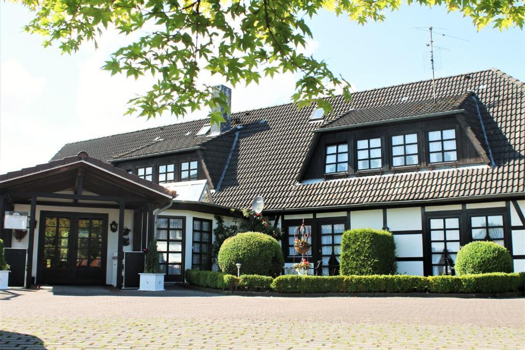Hotel Restaurant Nordlicht Kappeln
