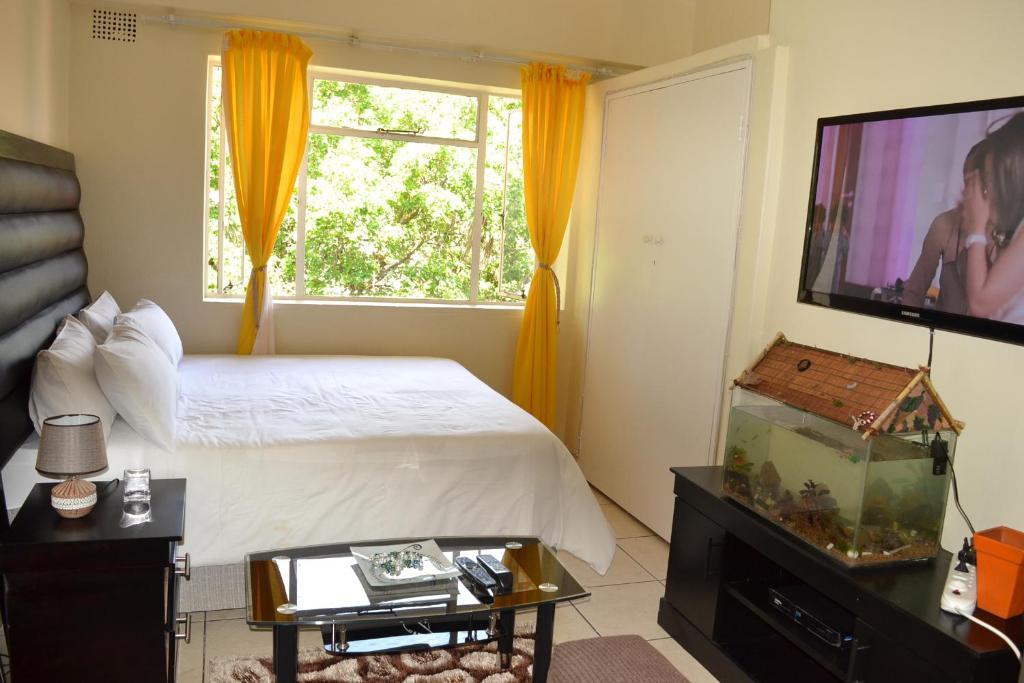 Apartment Supreme Rentals Pretoria South Africa Booking Com
