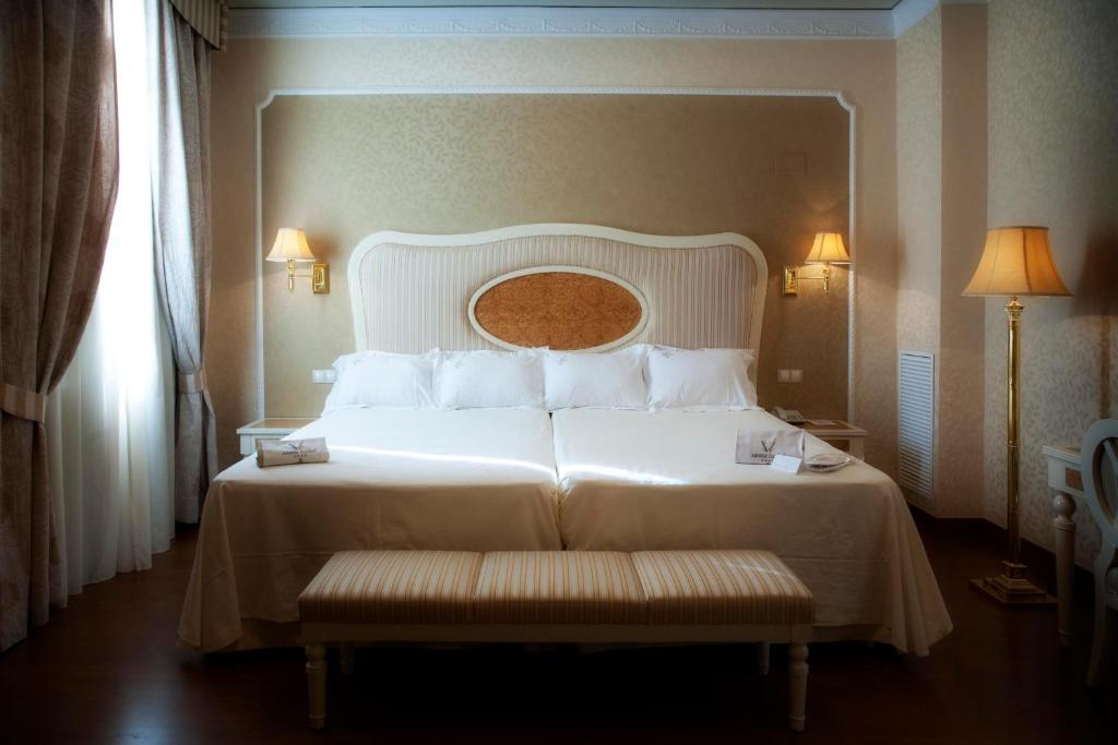 boutique hotels in albacete  7
