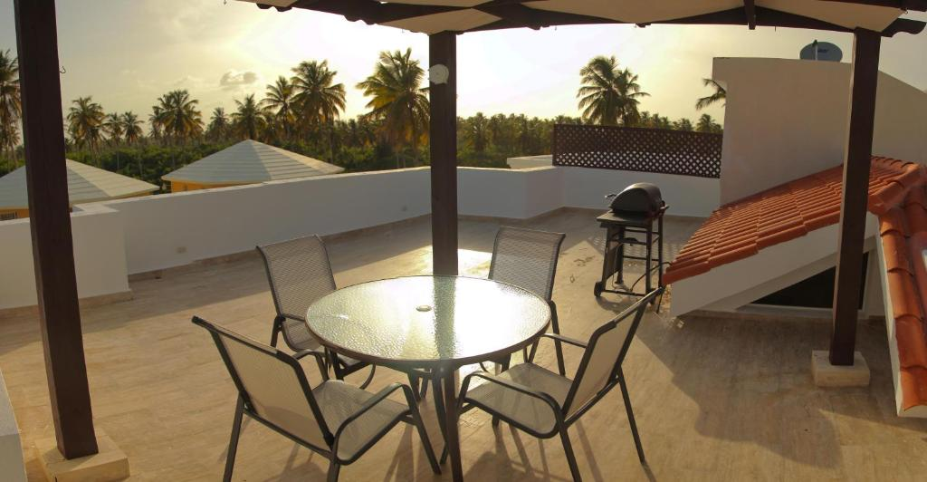 Apartments In Punta Cana