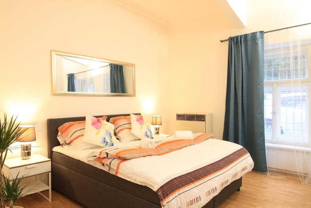 apartment cool studio at prague 2 czech republic booking com