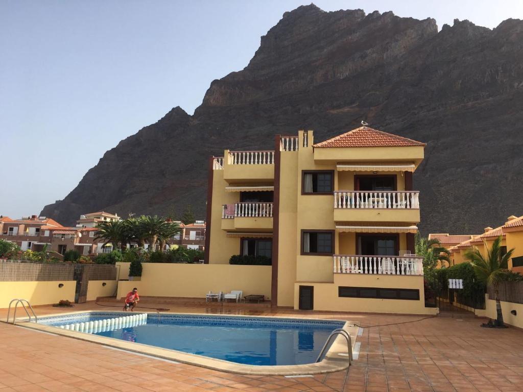 Apartments In Taguluche La Gomera
