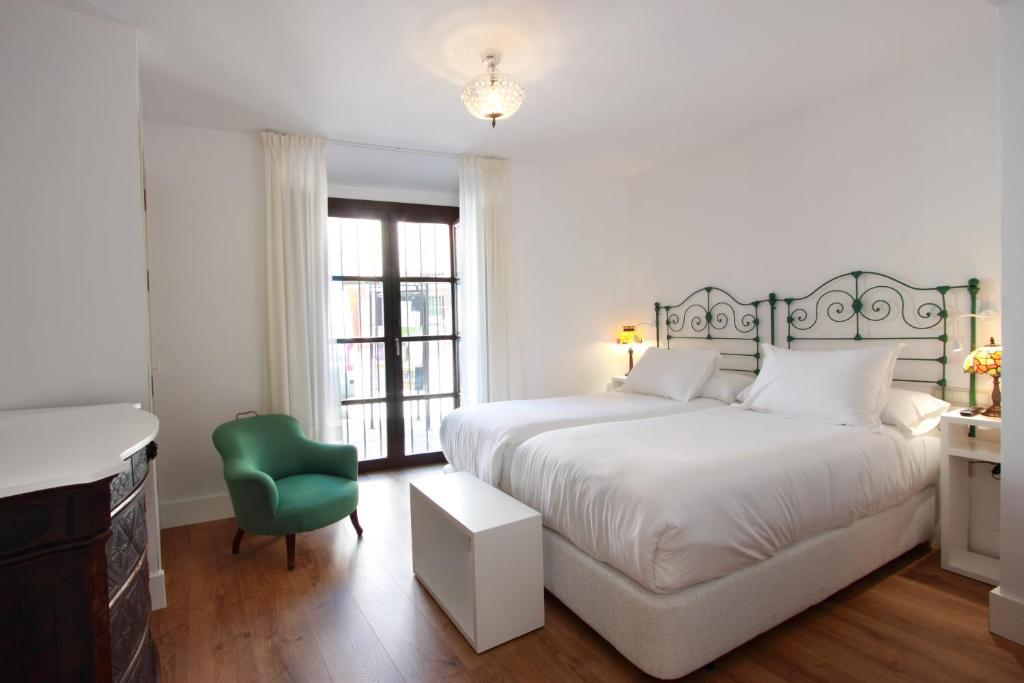 boutique hotels priego de cordoba  11
