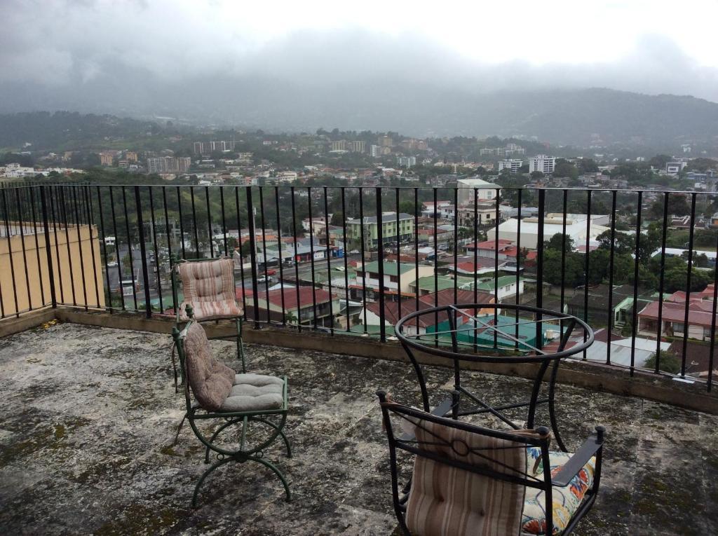 Apartments In Vuelta Del Virilla San José