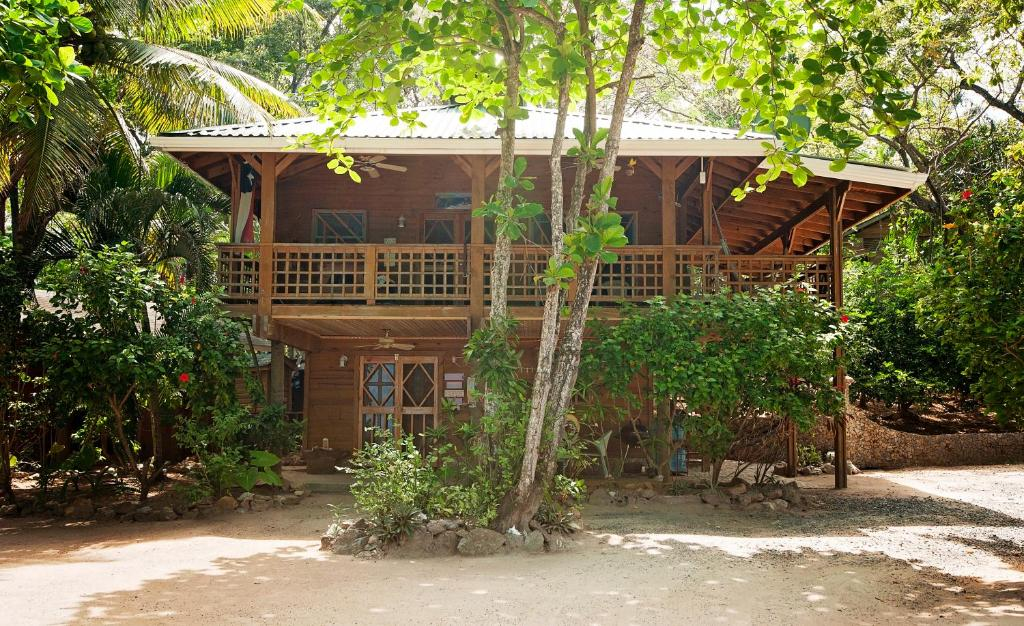 Apartments In Calabash Bight Roatan Island