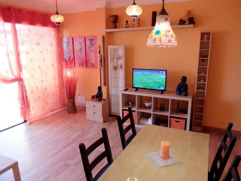 Large Terrace Relax Residence Tacoronte Precios Actualizados 2018 # Muebles Tacoronte