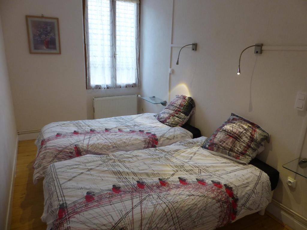 Apartments In Porcieu-amblagnieu Rhône-alps