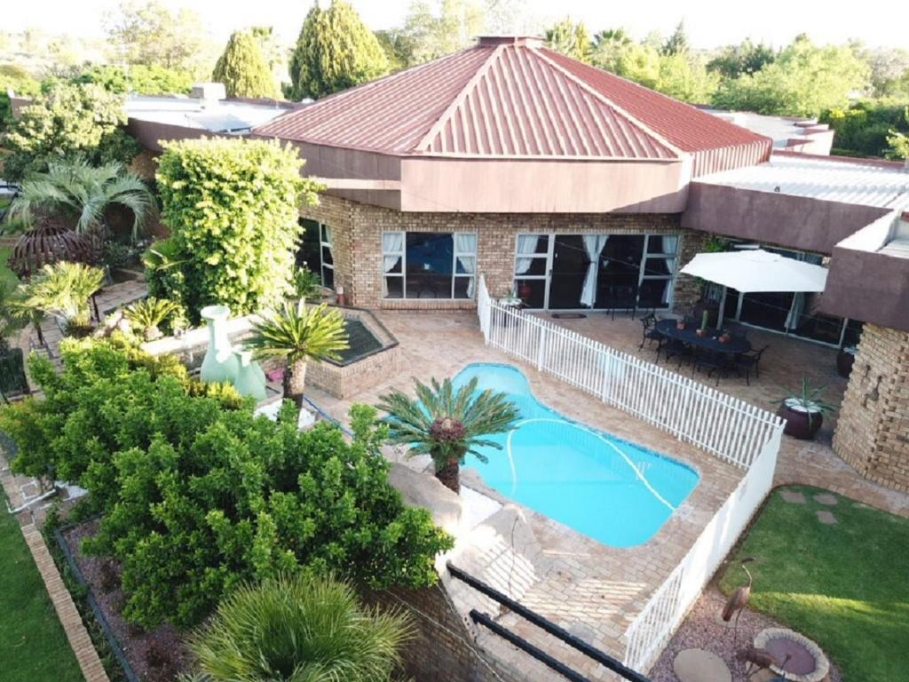 Leach Lodge (África do Sul Kuruman) - Booking.com