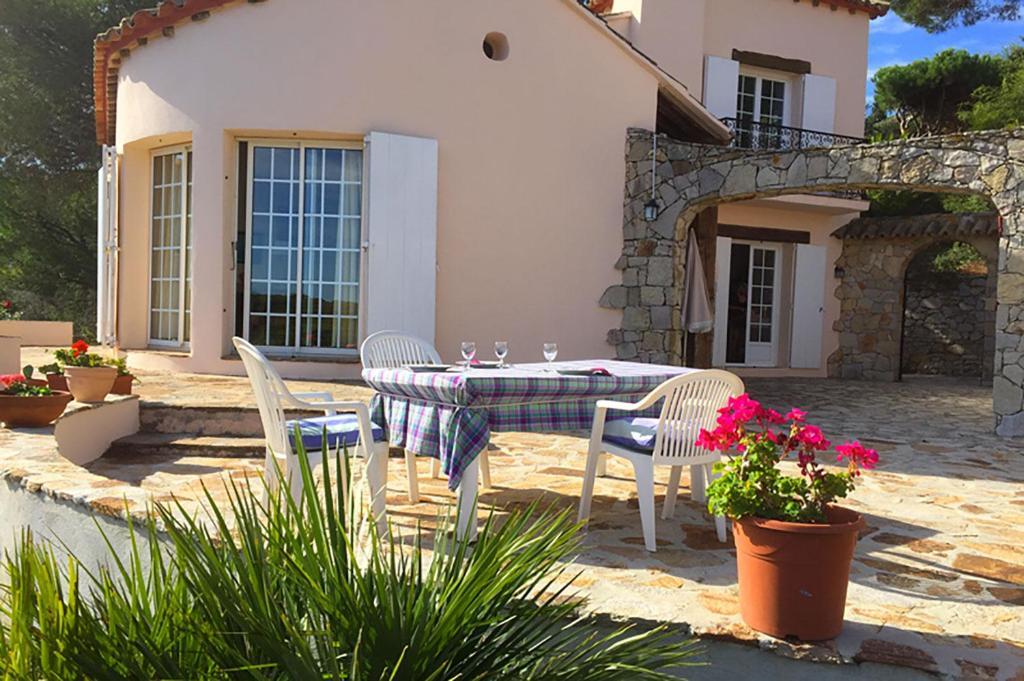Ferienhaus Maison L\'Escalet (Frankreich Ramatuelle) - Booking.com