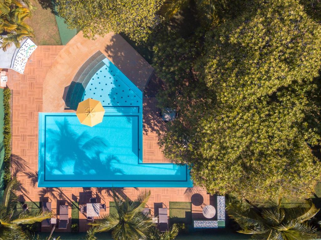 bett maeva, pousada villa maeva itacimirim (brasilien itacimirim) - booking, Design ideen