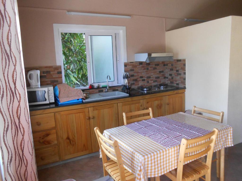 Verdiana Appartamenti (Mauritius Mahébourg) - Booking.com