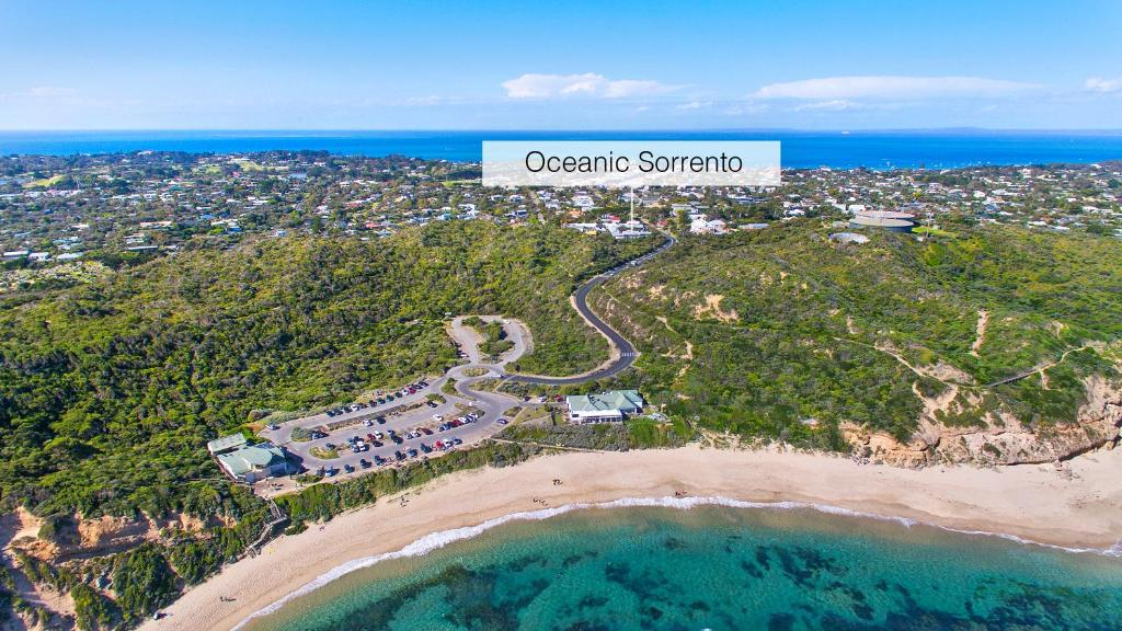 Apartment Oceanic Sorrento, Australia - Booking.com